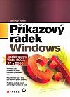 Příkazový řádek Windows pro Windows Vista, 2003, XP a 2000