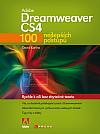 Adobe Dreamweaver CS4 - 100 nejlepších postupů