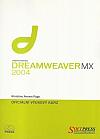 Macromedia Dreamweaver MX 2004 - oficiální výukový kurz