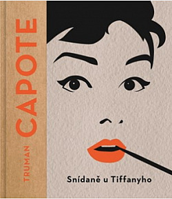 Snídaně u Tiffanyho obálka knihy
