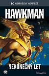 Hawkman: Nekonečný let