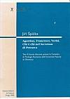 Agostino, Francesco, Verita : chi e chi nel Secretum di Petrarca