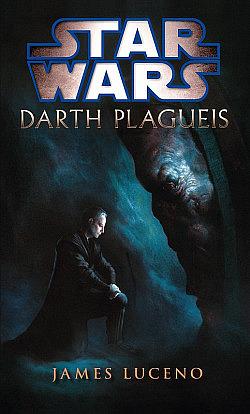 Darth Plagueis obálka knihy