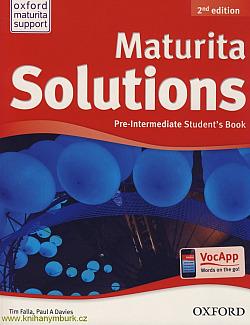 Maturita Solutions