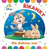 Disney - Říkanky na dobrou noc