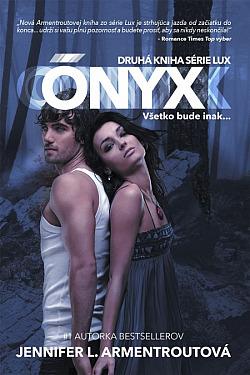 Ónyx - Všetko bude inak... obálka knihy