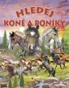 Hledej koně a poníky