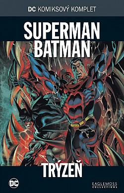 Superman/Batman - Trýzeň