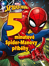 5minutové Spider-Manovy příběhy