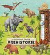Cestovatel časem - Prehistorie