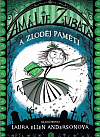 Amálie Zubatá a zloděj paměti