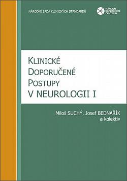 Klinické doporučené postupy v neurologii I