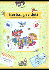 Herbár pre deti