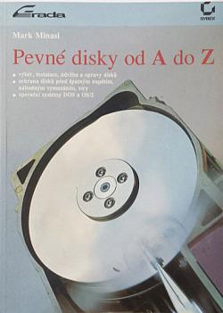 Pevné disky od A do Z