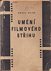 Umění filmového střihu