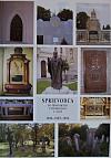 Sprievodca po trnavských cintorínoch 3. časť 2004 - 2005 - 2006