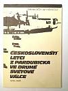 Českoslovenští letci z Pardubicka ve druhé světové válce