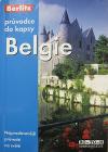 Belgie - průvodce do kapsy