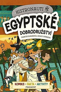 Histronauti - Egyptské dobrodružství