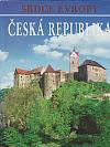 Srdce Evropy Česká republika
