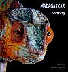 Madagaskar - portréty