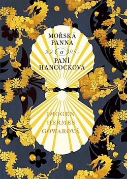 Mořská panna a paní Hancocková obálka knihy