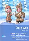 Čuk a Gek (dvojjazyčná kniha)