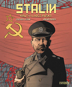 Stalin v komiksu