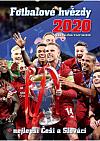Fotbalové hvězdy 2020: + nejlepší Češi a Slováci
