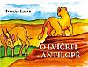 O lvíčeti a antilopě