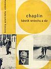 Chaplin: Básnik smiechu a sĺz