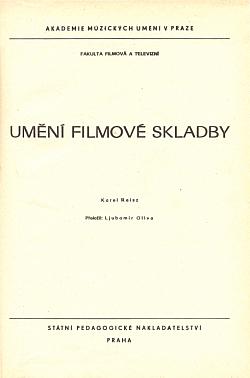 Umění filmové skladby