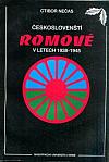 Českoslovenští Romové v letech 1938-1945