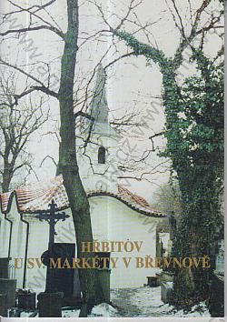 Hřbitov u sv. Markéty v Břevnově 1739-1999