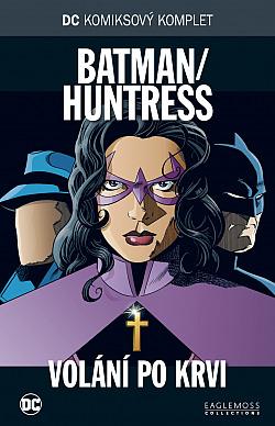 Batman/Huntress: Volání po krvi