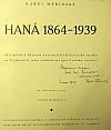 Haná 1864-1939