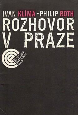 Rozhovor v Praze