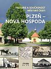 Historie a současnost městské části Plzeň - Nová Hospoda