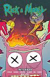 Rick a Morty - Třetí svazek