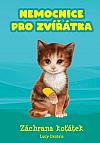 Záchrana koťátek