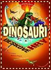 Dinosauři 8 deskových her, při nichž se dozvíš spoustu věcí!