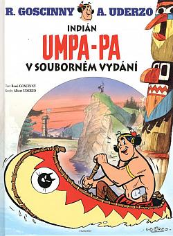 Umpa-pa a z Listového Těsta konečně v souborném vydání