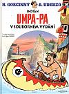 Indián Umpa-pa (v souborném vydání)