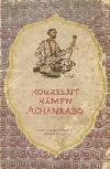 Kouzelný kámen Achanrabó a jiné uzbecké pohádky obálka knihy