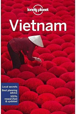 Vietnam obálka knihy