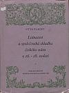 Lidnatost a společenská skladba českého státu v 16.-18. století