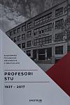 Profesori STU 1937 - 2017