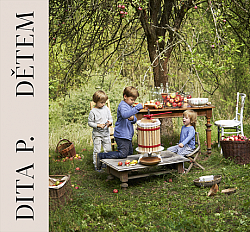 Dita P. Dětem