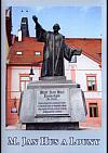 M. Jan Hus a Louny
