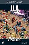 JLA: Vyšší moc